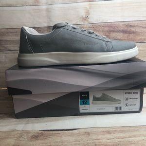 Speedo hybrid water shoe sneakers men's 11 12